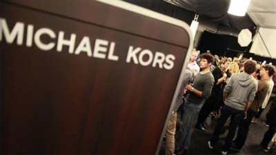 Michael Kors Instagram